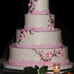 Spring-Wedding-Cake-Designs-Ideas