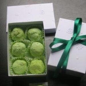Cutia cu plante aromatice